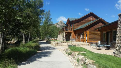 Bear Lake 120 Apartment Photo