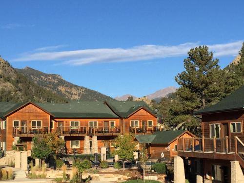 Elkhorn 156 Apartment - Estes Park, CO 80517