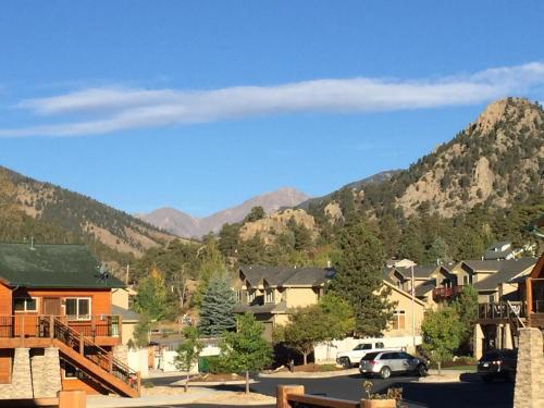 Longs Peak 134 Apartment - Estes Park, CO 80517