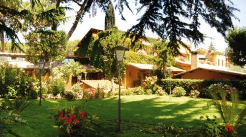 Hotel La Locanda Dei Ciocca impression