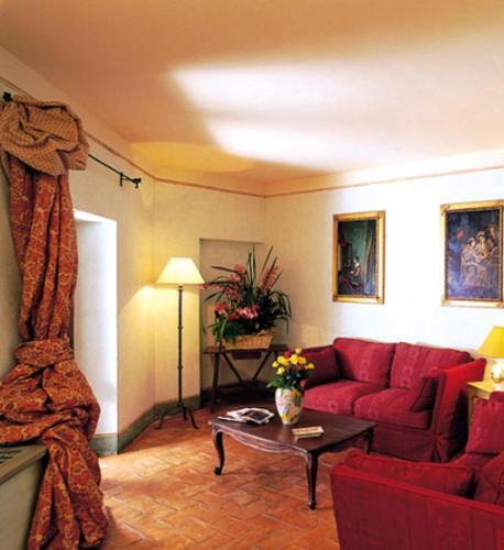 Hotel La Locanda Dei Ciocca photo 3