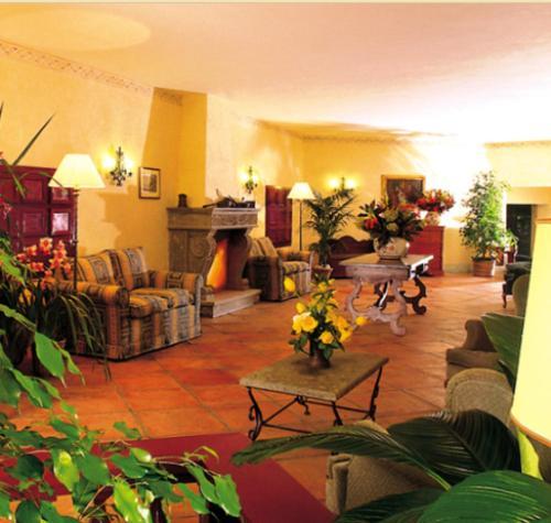 Hotel La Locanda Dei Ciocca photo 4
