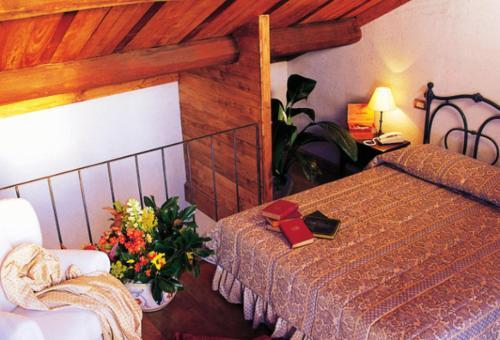 Hotel La Locanda Dei Ciocca photo 6