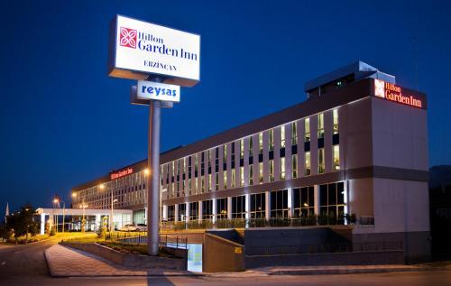 Erzincan Hilton Garden Inn Erzincan online rezervasyon