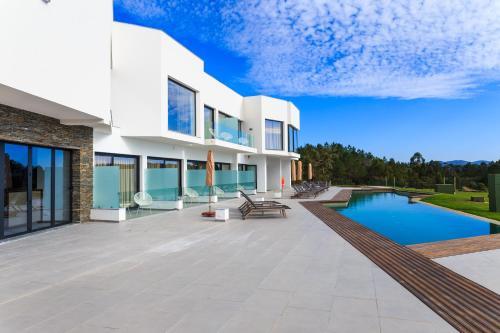 Foto de Enigma - Nature & Water Hotel