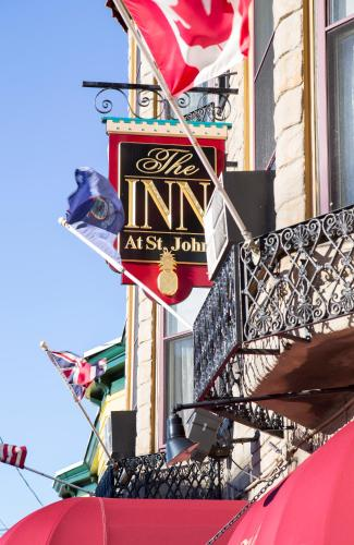 Inn At St John - Portland, ME 04102