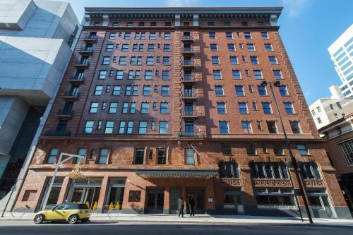 21c Museum Hotel Cincinnati