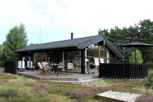 Læsø Holiday Home 567