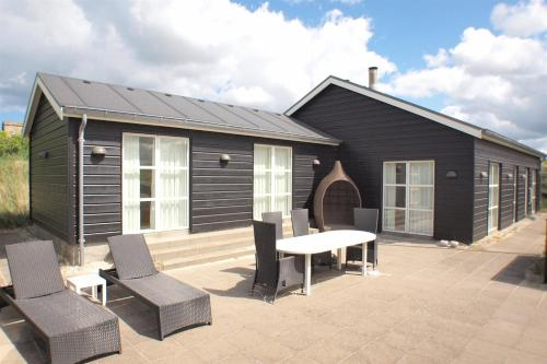 Blokhus Holiday Home 322