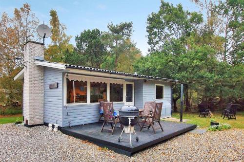Hadsund Holiday Home 486