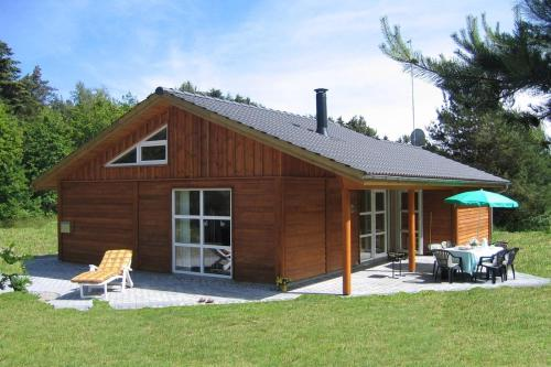 Læsø Holiday Home 489
