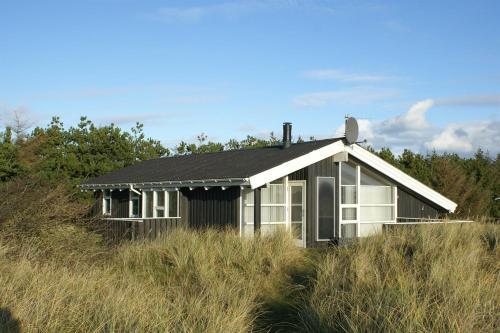 Hirtshals Holiday Home 20