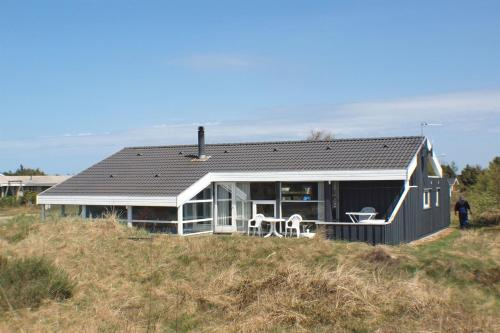 Bindslev Holiday Home 16