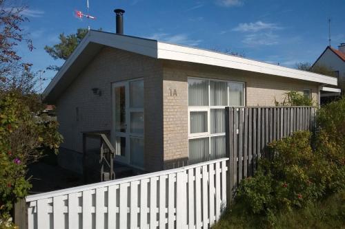 Læsø Holiday Home 555