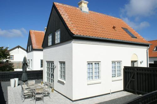 Løkken Holiday Home 173