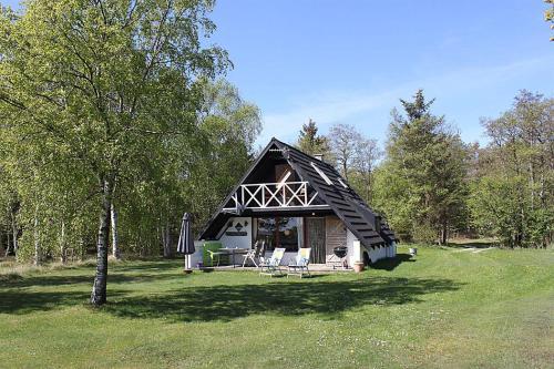 Læsø Holiday Home 501