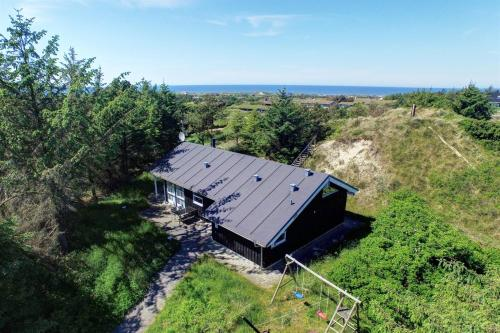 Blokhus Holiday Home 325