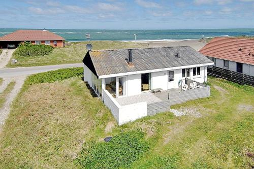 Frøstrup Holiday Home 347