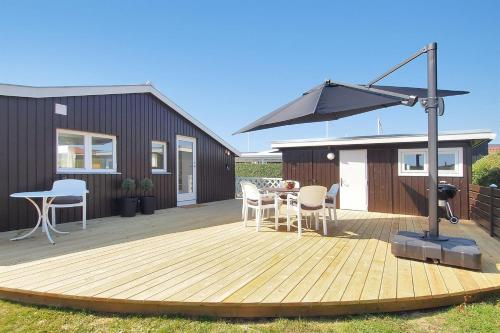 Otterup Holiday Home 646