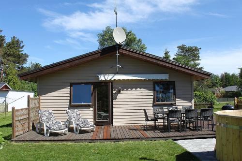 Læsø Holiday Home 547