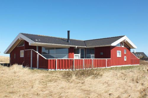 Hjørring Holiday Home 54