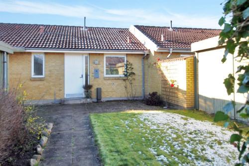 Svendborg Holiday Home 640