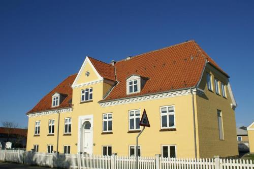 Løkken Apartment 184