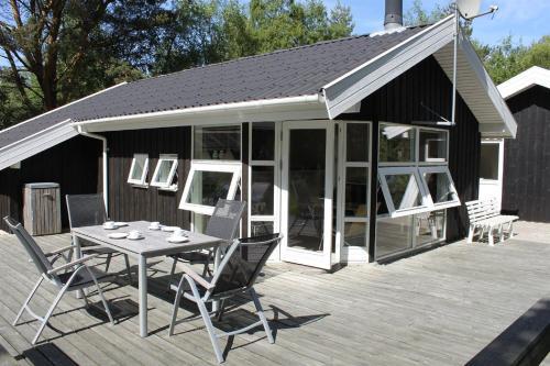 Læsø Holiday Home 507