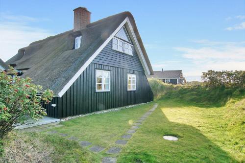 Fanø Holiday Home 432