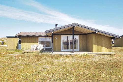 Hvide Sande Holiday Home 384