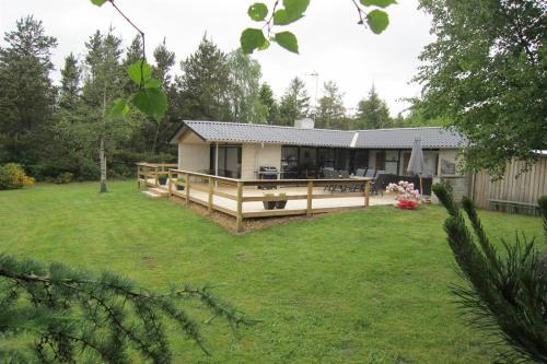 Silkeborg Holiday Home 606