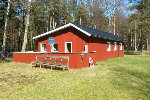 Læsø Holiday Home 510