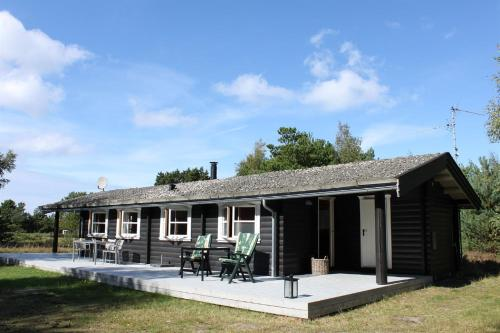 Læsø Holiday Home 551
