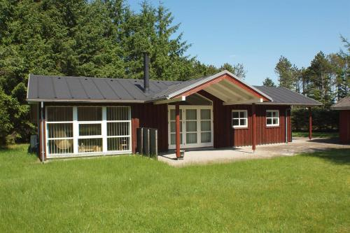 Blokhus Holiday Home 329