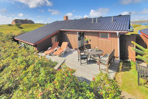 Harboøre Holiday Home 360