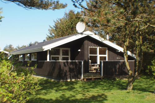 Løkken Holiday Home 258