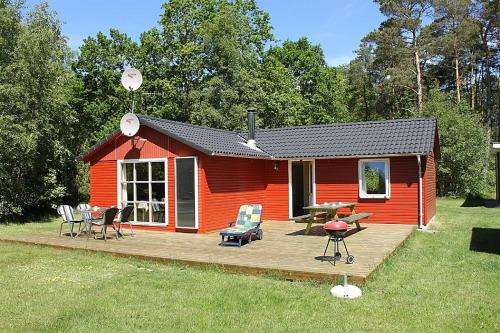 Læsø Holiday Home 494