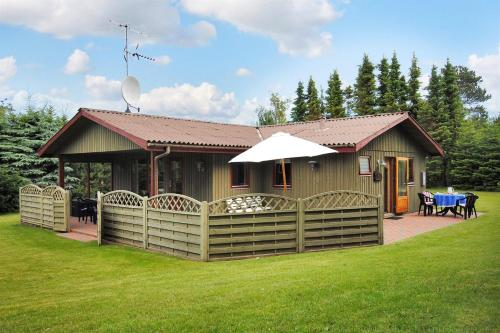 Farsø Holiday Home 461