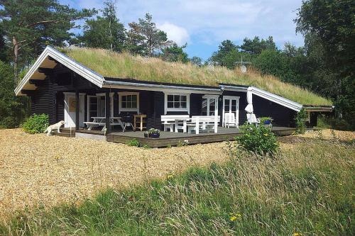 Læsø Holiday Home 579