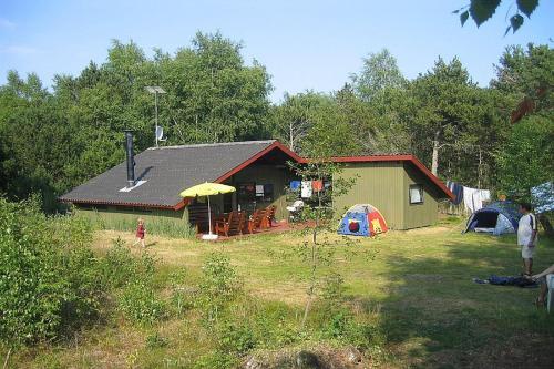 Læsø Holiday Home 534