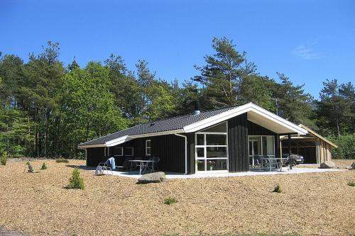 Læsø Holiday Home 491