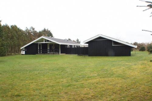 Løkken Holiday Home 286