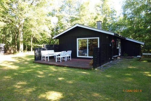 Læsø Holiday Home 521