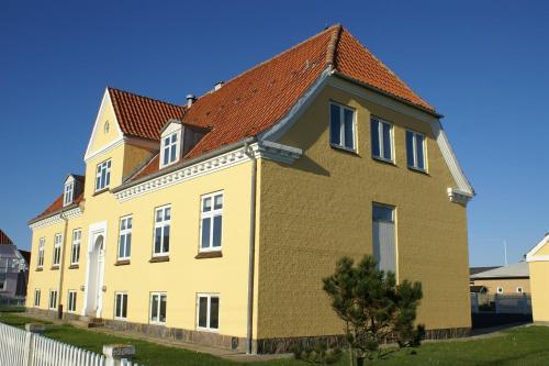 Løkken Apartment 187
