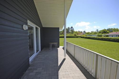 Spøttrup Holiday Home 449