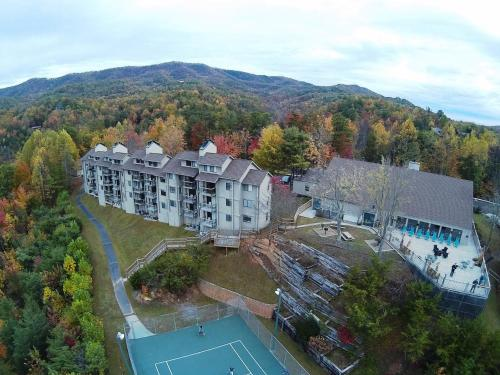 Deer Ridge Mountain Resort Photo