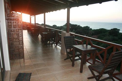 Lombok Lodge Photo