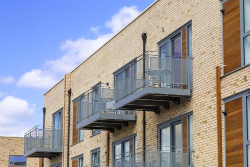 Picture of Kingfisher Apartments Cambridge Central West