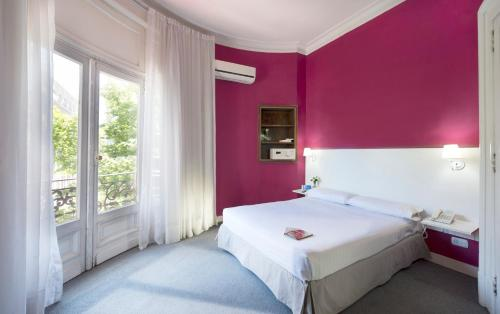 Hotel Mundial impression