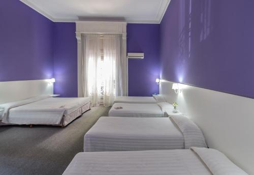 Hotel Mundial Photo